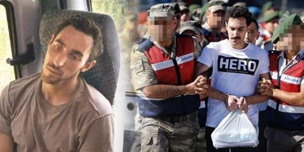 Erdoğan'a suikast timindeydi... 'HERO'cu hain için istenen ceza belli oldu