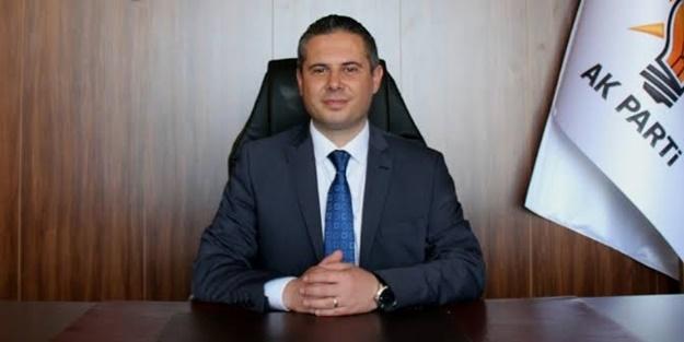 Erdoğan'a teşekkür edip açıkladı! AK Parti'de bir istifa daha