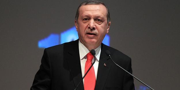 Erdoğan'dan 25 dakikalık süpriz görüşme!