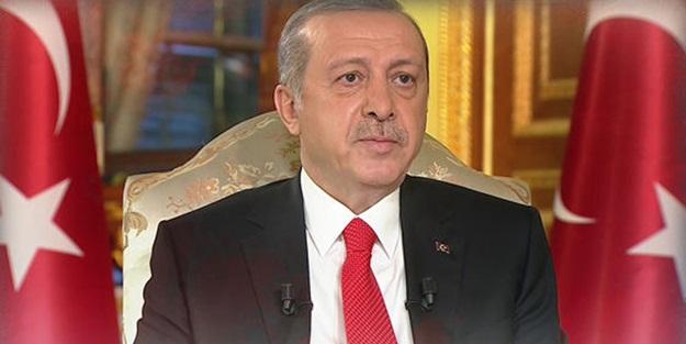 Erdoğan'dan 'AB' sinyali: Gözden geçirilecek