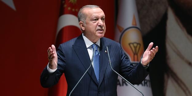 Erdoğan'dan ABD'ye çok sert 'F-35' ve 'S-400' mesajı!