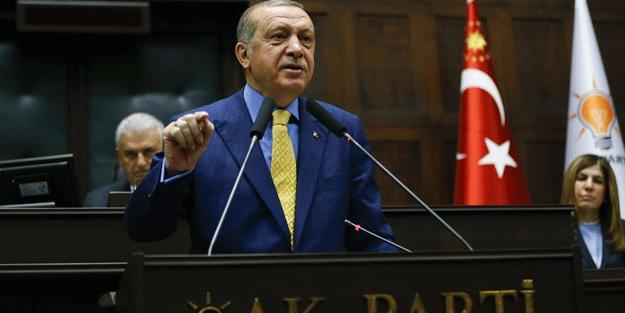 Erdoğan ABD'ye meydan okudu: Türkiye çadır devleti değildir