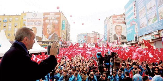 Erdoğan'dan AB'ye tepki: Haçlı ittifakı kendini gösterdi