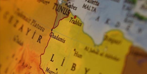 Erdoğan acı haberi duyurdu: Libya'da şehidimiz var ama karşılığında 100'e yakın lejyoneri etkisiz hale getirdik