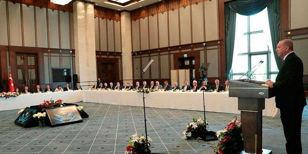 Erdoğan'ın adımı sonrası resmen kuruluyor! 9 belediye başkanı olacak