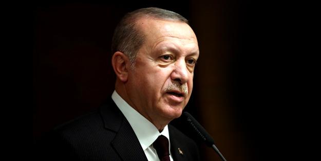Erdoğan'dan ajan Brunson açıklaması!