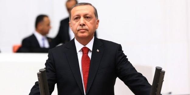 Erdoğan'dan 'Ankara' açıklaması!