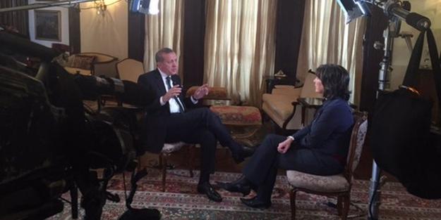 Erdoğan'dan Avrupa'ya 'cihad' tepkisi
