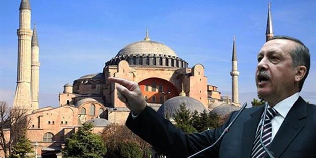 Erdoğan'dan 'Ayasofya' açıklaması: Neyi, ne zaman, nasıl yapılacağını çok iyi biliyoruz