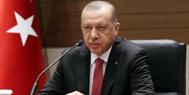 Erdoğan'dan başkanlık sistemi mesajı: Asla geri dönüş olmaz