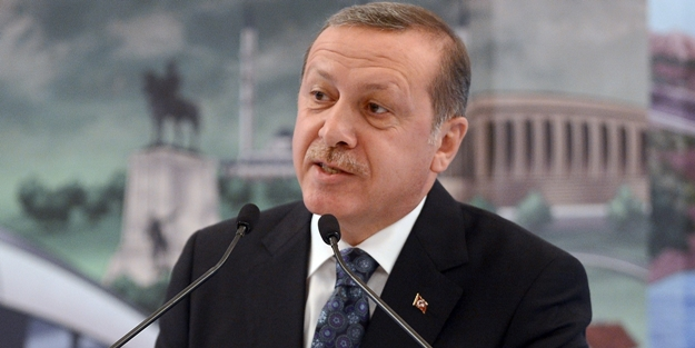 Erdoğan'dan belediye başkanlarına: Paralelcilere ne verdiyseniz geri alın