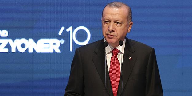 Erdoğan'dan bor madeni müjdesi! Üretim başlıyor