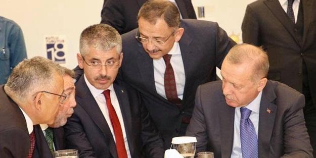 Erdoğan'dan Boydak Holding'in adını acil değiştirin talimatı