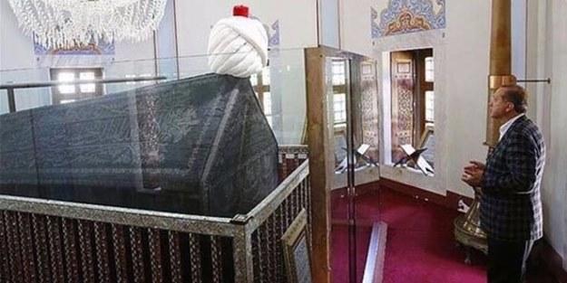 Erdoğan'dan büyük sürpriz! Herkes açılışa beklerken bakın o duaya gitti