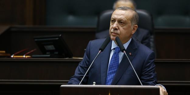 Erdoğan'dan Bahçeli'ye cevap: Yerel seçimlerde herkes kendi yoluna