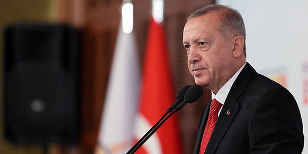 Erdoğan'dan dikkat çeken faiz çıkışı: Onu sonra açıklayacağım