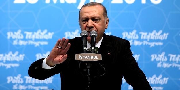 Erdoğan'dan emeklilik müjdesi