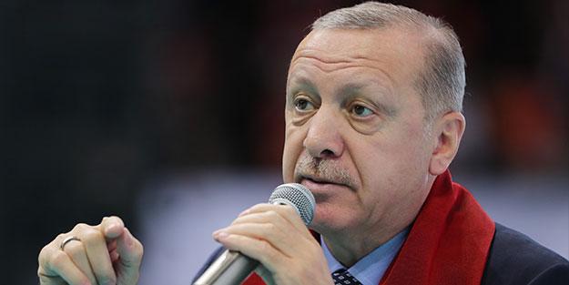 Erdoğan'dan Fenerbahçe açıklaması: Allah yaşatmasın!