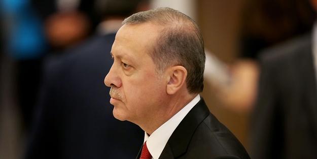 Erdoğan'dan 'FETÖ' talimatı!