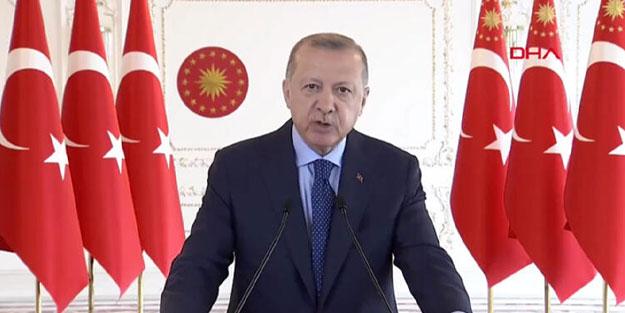 Erdoğan'dan hazımsızlık çeken Yunanistan'a rest!