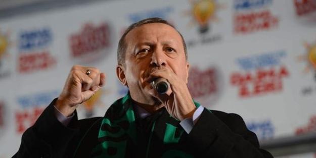 'Burak'ın katilleri Kılıçdaroğlu'nun illegal cellatları!'