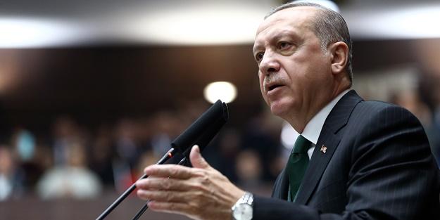 Erdoğan'dan insanlık dersi! 'Bunlar sadece şovmen!'