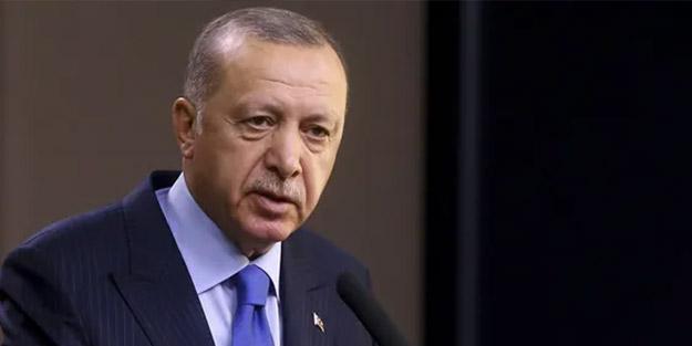 Erdoğan'dan Jeffrey'nin 'şehidimiz' ifadesine cevap: İnandırıcı değil