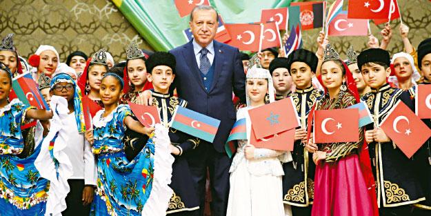 Erdoğan'dan Kılıçdaroğluna: Milletin iradesine saygısızlık hakkın yok