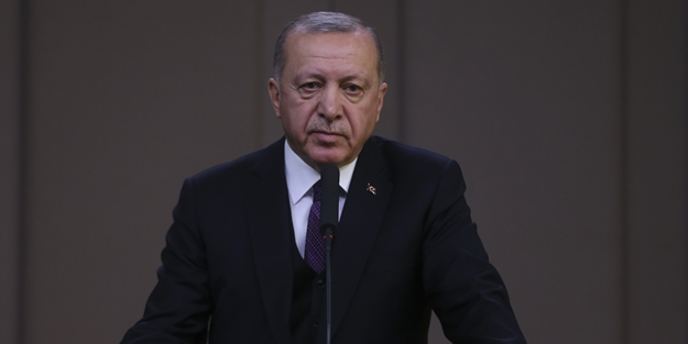 Erdoğan'dan koronavirüs açıklaması: Bunu yapmaya mecburuz!