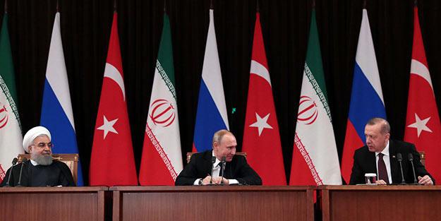 Erdoğan'dan kritik görüşmeler… G-20 öncesi kritik Asya zirvesi