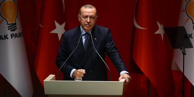 Erdoğan'dan Merkez Bankası'na 'faiz' tepkisi: Sabır bir yere kadar!