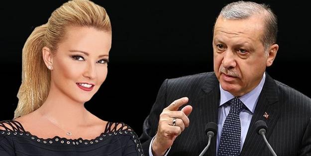 Erdoğan'dan Müge Anlı'ya 'Palu Ailesi' telefonu