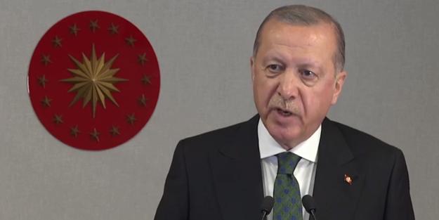 Erdoğan'dan önemli açıklamalar! 3 günlük sokağa çıkma yasağı ilan etti