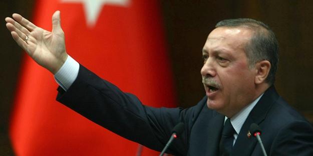 Erdoğan HDP'lilere: Erkek olan etek giyimez!