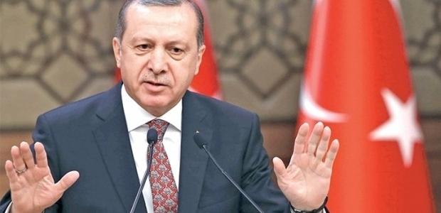 Erdoğan'dan PYD için ABD'ye sert cevap!