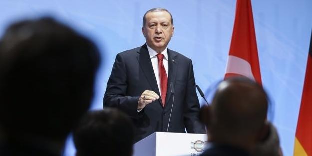Erdoğan'dan S-400 açıklaması: Gerekirse...