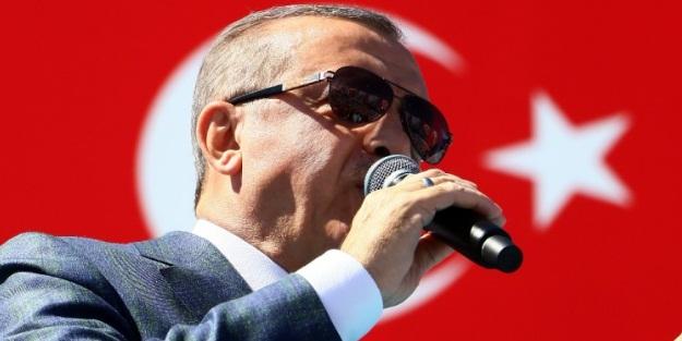 Erdoğan'dan S-500 açıklaması