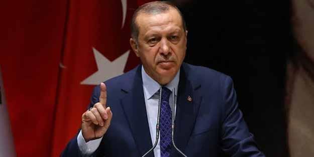 Erdoğan'dan Suriye mesajı: Bolton yanlış içindedir