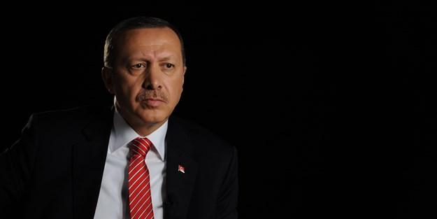 Erdoğan'dan taziye mesajı!