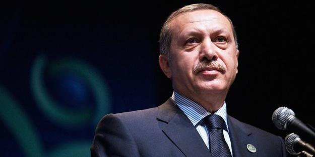 Erdoğan'dan tokat gibi sözler: Buradan bir kez daha ikaz ediyorum