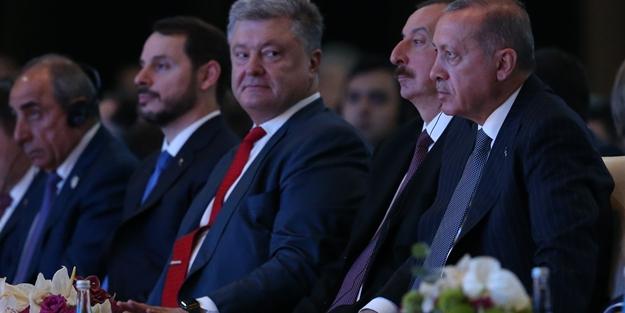 Erdoğan'dan yardım istedi: Bizimkileri kurtaralım