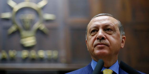Erdoğan'ı nasıl deviririz planı yapıyorlar!