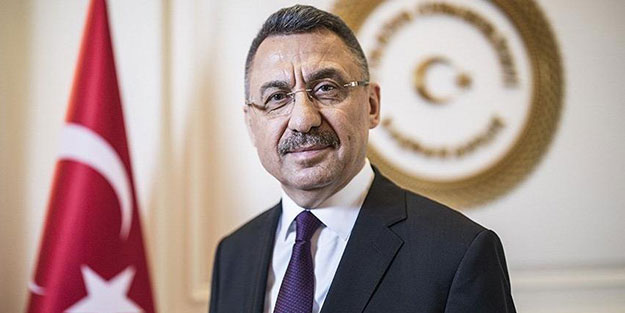 ''Erdoğan'ı temsilen gittim''