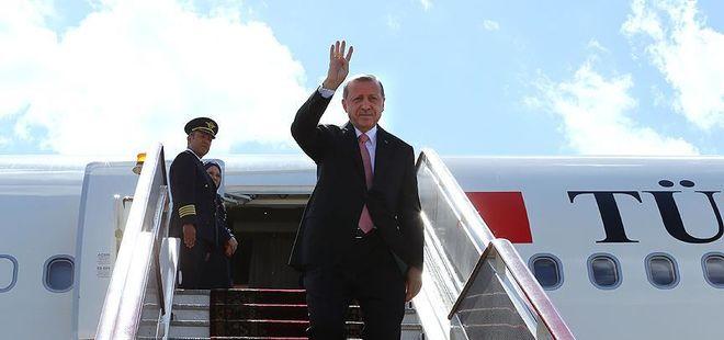 Erdoğan'ın baş döndüren Mayıs programı!