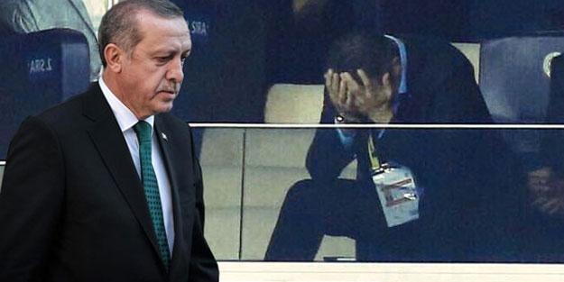 Erdoğan'ın Başdanışmanı Ali Koç yönetimini topa tuttu