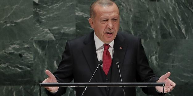 Erdoğan'ın BM'deki konuşması Mısır'ı rahatsız etti