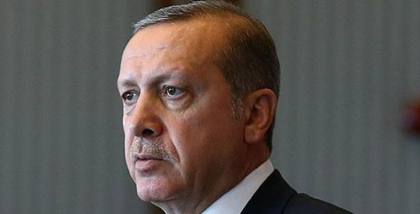 Erdoğan'ın geçiş güzergahında şüpheli paket paniği