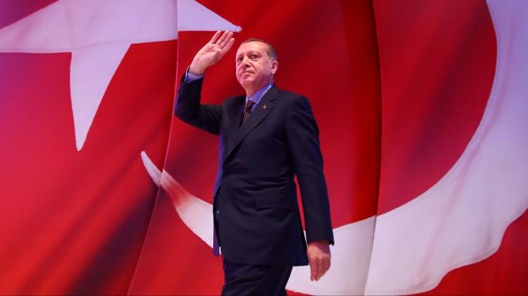 Erdoğan'ın genel başkan olacağı tarih