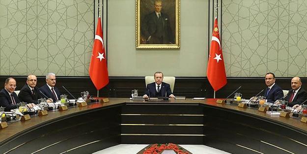 Erdoğan'ın istediği halde kabineye alamadığı 2 Bakan kim?