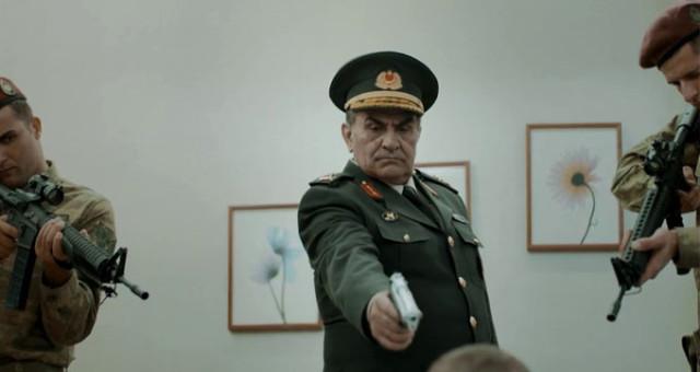 Erdoğan'ın başına silah dayatan yönetmen tutuklandı!